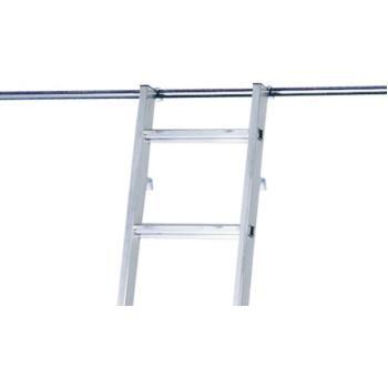 Regaleinhängeleiter Z 600 8 Stufen Einhänge