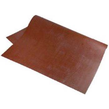 Gummiadaptermatte 3x400x600 mm, braun 245050