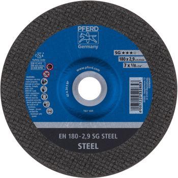Trennscheibe EH 178-2,9 A 24 S SG/22,23