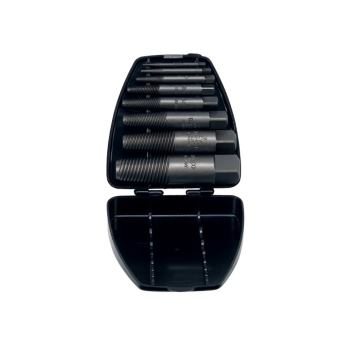SCHRAUBENAUSDREHER SATZ 8-TLG, M3-M45