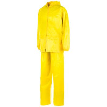 Regen-Set Modyf® gelb Gr. L