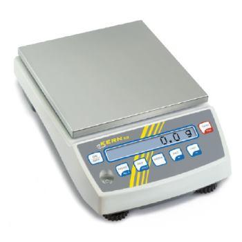 Präzisionswaage / 0,01 g ; 1200 g KB 1200-2N