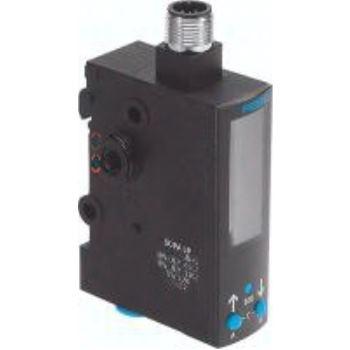 SOPA-M1-R1-HQ6-2P-M12 552146 Luftspaltsensor