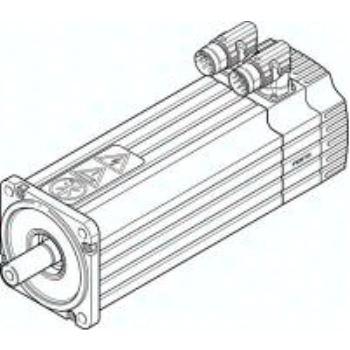 EMMS-AS-100-L-HV-RR 1562986 SERVOMOTOR