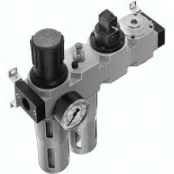 FRC-3/8-D-MIDI-KE-A 185834 Wartungsgeräte-Kombinat