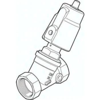 VZXF-L-M22C-M-B-G114-290-M1-H3 3535689 SCHRAEGSITZVENT