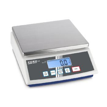 Tischwaage / 0,5 g ; 6 kg FCB 6K0.5
