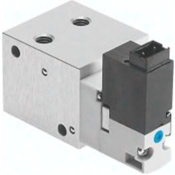 VOVG-L12-M52Q-AH-M5-1H3 560702 Magnetventil