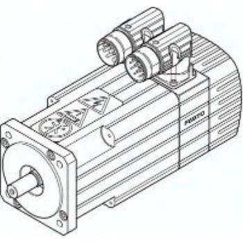 EMMS-AS-70-MK-HV-RR 1704817 SERVOMOTOR