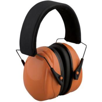 Kapselgehörschutz SNR 26 dB verstellbare und faltb