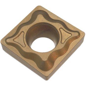 Wendeschneidplatte unbeschichtet XCET040104P10-35/ K10-25