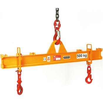 Lasttraverse 1000 kg Verstellbereich von 500-1000