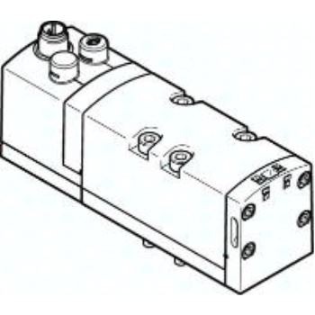 VSVA-B-M52-MZD-D1-1R5L 561373 Magnetventil