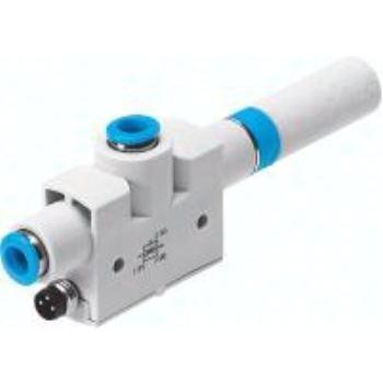 VN-10-L-T4-PQ2-VQ2-O2-P 536807 Vakuumsaugdüse