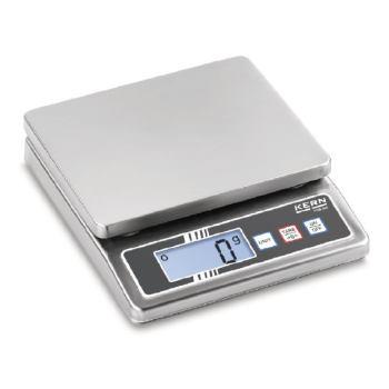 Tischwaage / Max 500 g; d=0,1 g FOB 0.5K-4NS