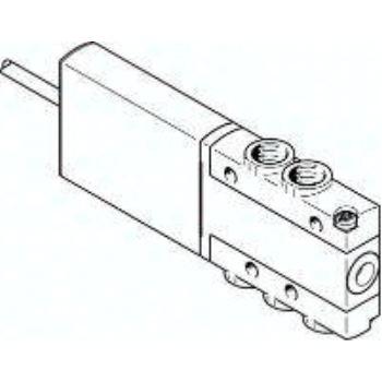 MHE2-MS1H-5/2-M7-K 525115 Magnetventil