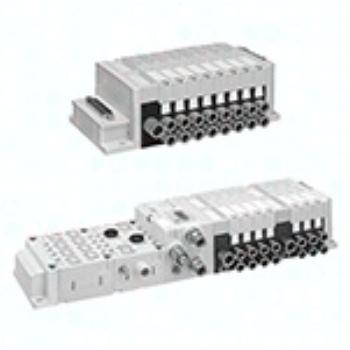 R422102429 AVENTICS (Rexroth) AV03-5/3CC-VT00-024VDC-NLC