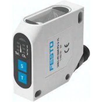 SOEC-RT-Q50-PS-S-7L 538236 Farbsensor