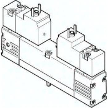 VSVA-B-T32H-AH-A2-1AC1 547093 Magnetventil