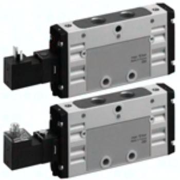 R422000118 AVENTICS (Rexroth) TC15-5/2XX-SR-024AC-I-FORM_C-S