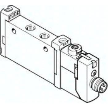 VUVG-L10-M52-MT-M7-1R8L 8031485