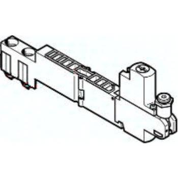VMPA1-B8-R2C2-C-10 543340 REGLERPLATTE