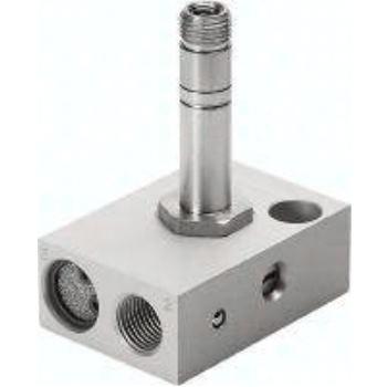 MFH-3-1/8-SEU 11121 Magnetventil