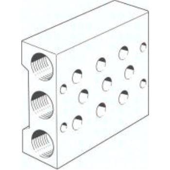 PRS-1/8-3-B 11899 Anschlussblock