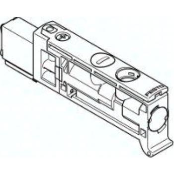 VUVB-ST12-M32U-MZH-QX-1T1 575999 MAGNETVENTIL