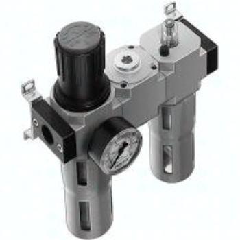 FRC-1/4-D-MINI-KA-A 185794 Wartungsgeräte-Kombinat
