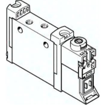 VUVG-L10A-M52-RT-M3-1P3 566437 MAGNETVENTIL