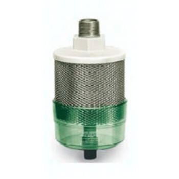 AMC520-F04 SMC Filter-Schalldämpfer