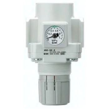 AR40-F06HM-B SMC Modularer Regler