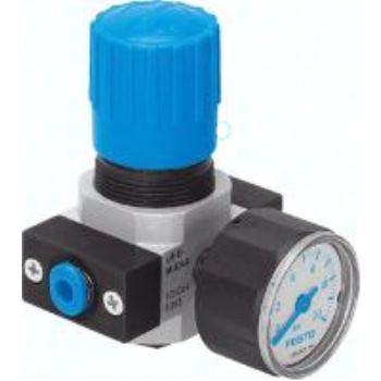 LR-QS4-D-7-MICRO 526269 Druckregelventil