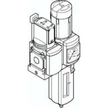 MSB4-1/4:C3J3-WP 542304 Wartungsgeräte-Kombinat