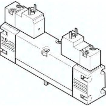 VSVA-B-P53C-H-A1-1AC1 547106 Magnetventil