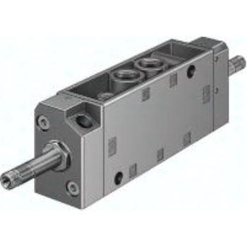 JMFH-5-1/4-S 14009 Magnetventil