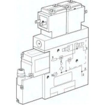 VADMI-45-LS-P 171053 Vakuumsaugdüse