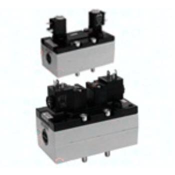 5814523100 AVENTICS (Rexroth) V581-5/3EC-024DC-I4-2P22-HBX-A