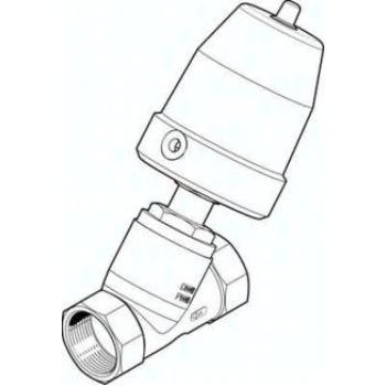 VZXF-L-M22C-M-A-G112-350-H3ALV 3536850 SCHRAEGSITZVENT