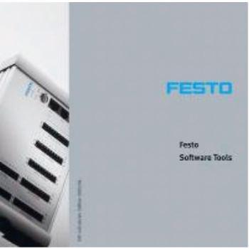 P.SW-FST4-CD-EN 537928 Software und Handbuch
