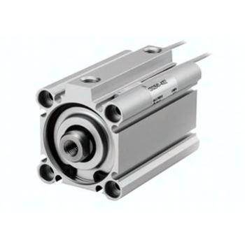 CQ2BS100-75DCZ SMC Kompaktzylinder