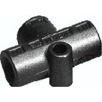 VR1220F-09 SMC ODER-Ventil