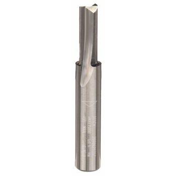 Nutfräser, Vollhartmetall, 8 mm, D1 6 mm, L 16 mm,G 51 mm