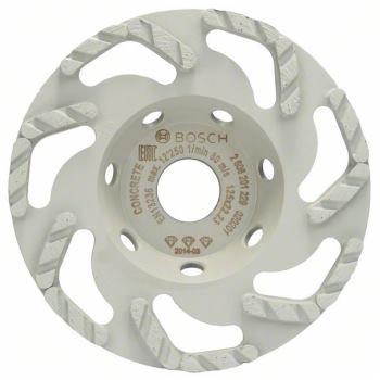 Diamanttopfscheibe Best for Concrete 125 x 22,23 x4,5 mm