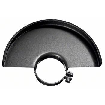 Schutzhaube ohne Deckblech, 100 mm, ohne Codierung
