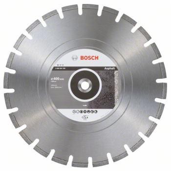 Diamanttrennscheibe Standard for Asphalt, 400 x 20,00 x 3,6 x 10 mm