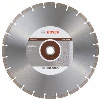 Diamanttrennscheibe Standard for Abrasive, 350 x 25,40 x 2,8 x 10 mm