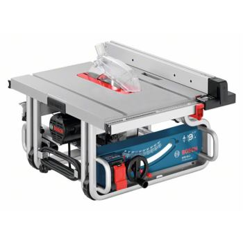 Tischkreissäge GTS 10 J