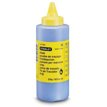 Schlagschnurkreide blau 225 g